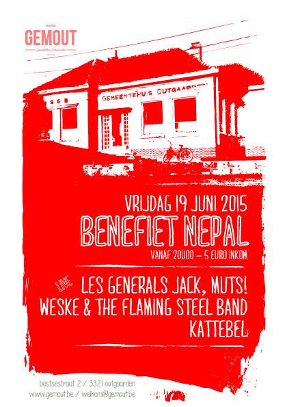 Benefiet Nepal