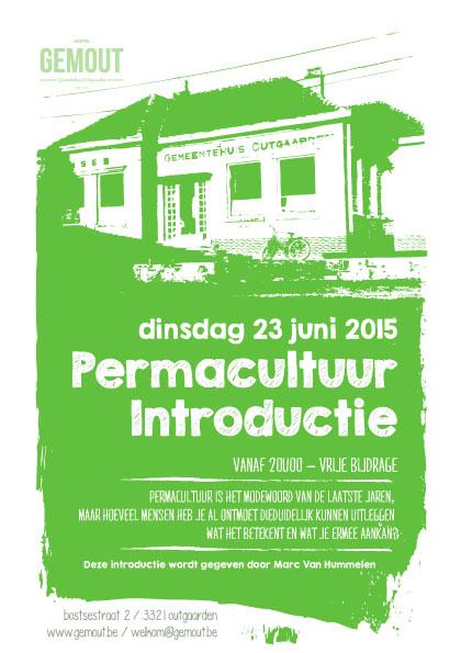 Permacultuur Introductie